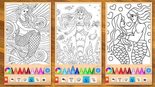 Mermaids 14.6.0 screenshots 21