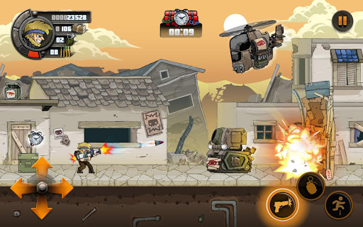 Metal Soldiers 2 2.67 screenshots 7