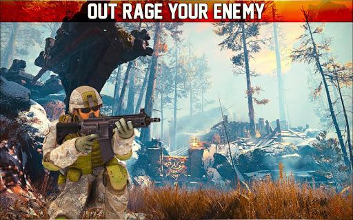 Military Commando Shooter 3D 2.5.8 screenshots 13