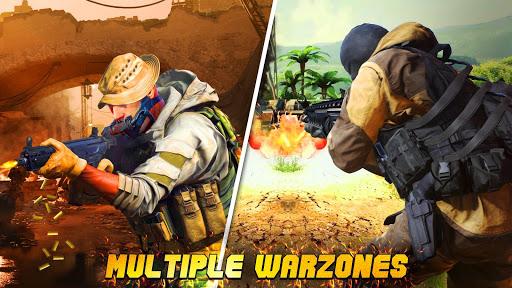 Military Commando Shooter 3D 2.5.8 screenshots 9