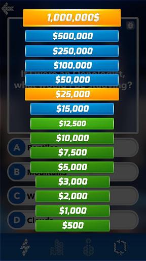 Millionaire Trivia amp Quiz Game 8.2.0 screenshots 3