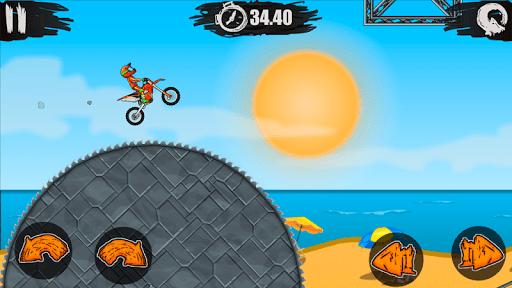 Moto X3M Bike Race Game 1.14.26 screenshots 1
