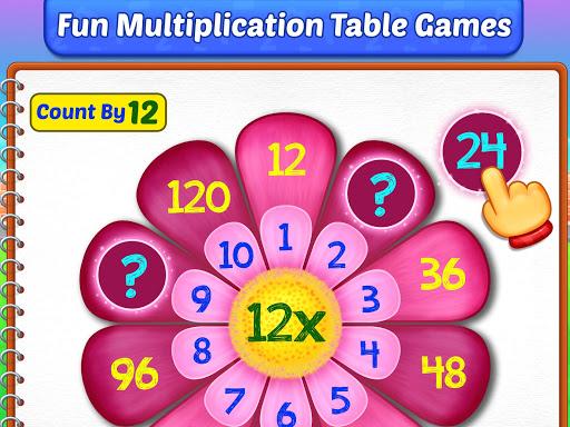 Multiplication Kids – Math Multiplication Tables 1.1.2 screenshots 20