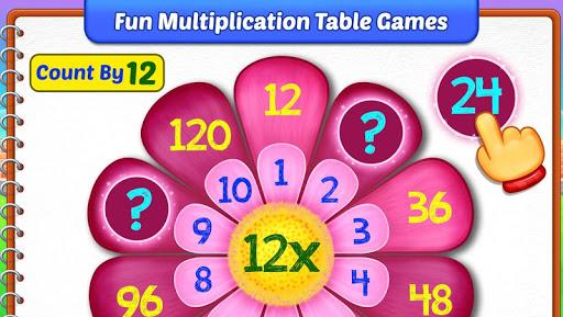 Multiplication Kids – Math Multiplication Tables 1.1.2 screenshots 4