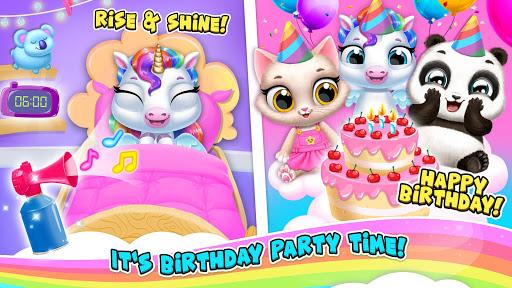 My Baby Unicorn 2 – New Virtual Pony Pet 1.0.44 screenshots 7