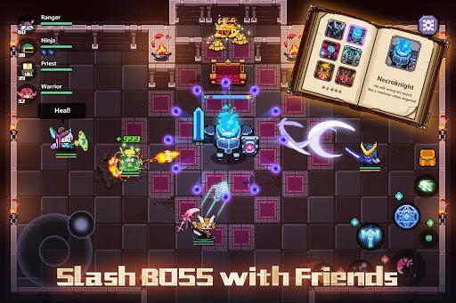 My Heroes Dungeon Adventure 1.15 screenshots 12