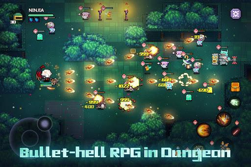 My Heroes Dungeon Adventure 1.15 screenshots 6