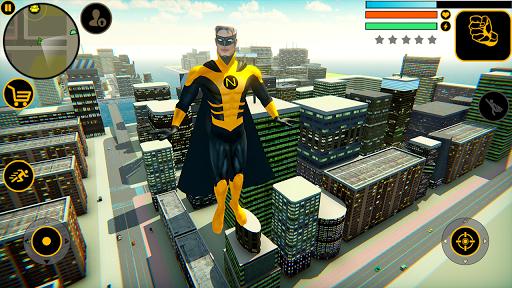 Naxeex Superhero 1.7 screenshots 1