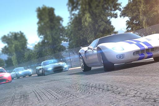 Need for Racing New Speed Car 1.6 screenshots 1