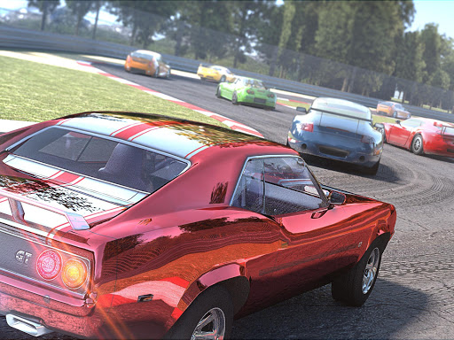 Need for Racing New Speed Car 1.6 screenshots 14