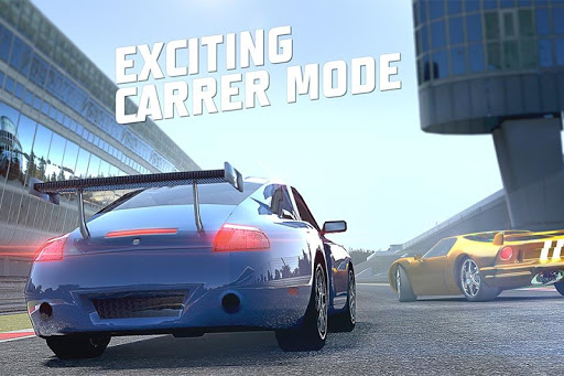 Need for Racing New Speed Car 1.6 screenshots 2