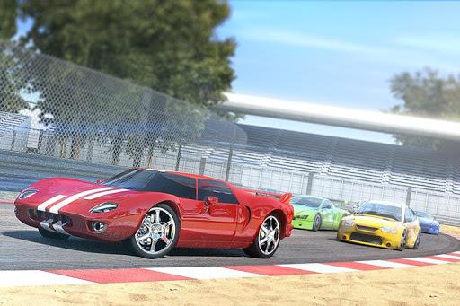 Need for Racing New Speed Car 1.6 screenshots 7