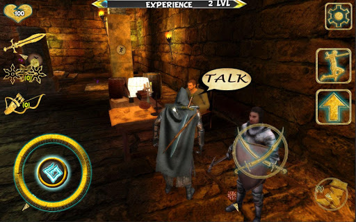 Ninja Samurai Assassin Hero IV Medieval Thief 1.1.4 screenshots 23