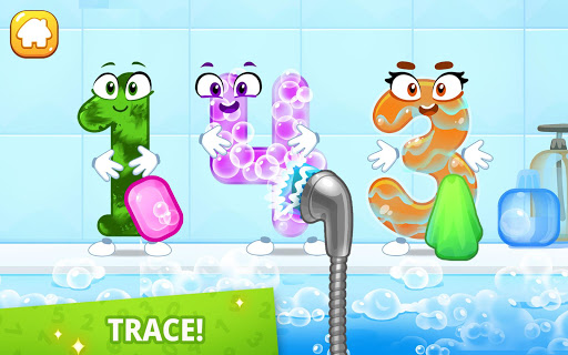 Numbers for kids Counting 123 games 0.6.13 screenshots 16