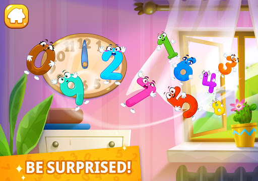 Numbers for kids Counting 123 games 0.6.13 screenshots 7