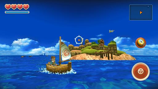 Oceanhorn 1.1.4 screenshots 2