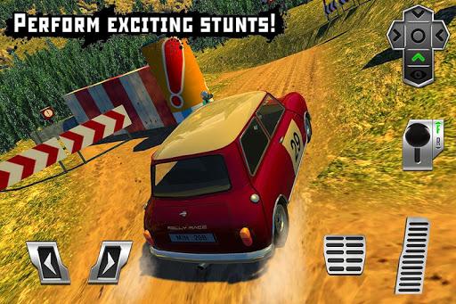Offroad Trials Simulator 2.1 screenshots 1