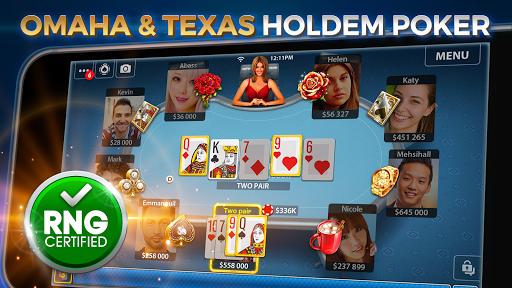 Omaha amp Texas Holdem Poker Pokerist 34.8.0 screenshots 9