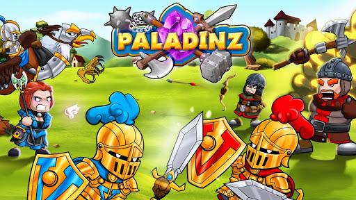 PaladinZ Champions of Might 0.83 screenshots 1