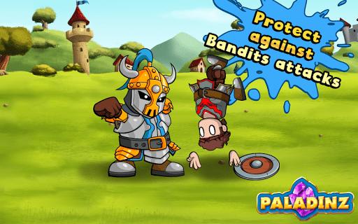 PaladinZ Champions of Might 0.83 screenshots 12