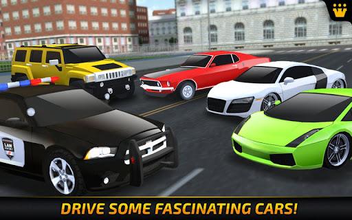 Parking Frenzy 2.0 3D Game 1.0 screenshots 20
