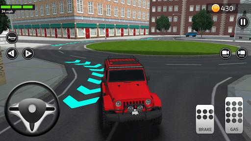 Parking Frenzy 2.0 3D Game 1.0 screenshots 21