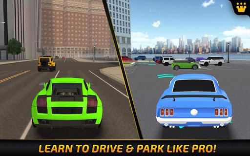 Parking Frenzy 2.0 3D Game 1.0 screenshots 6