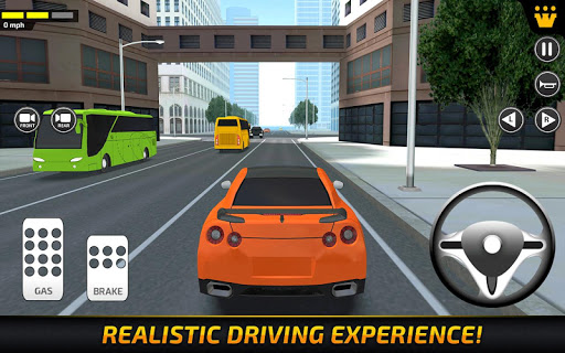 Parking Frenzy 2.0 3D Game 1.0 screenshots 9