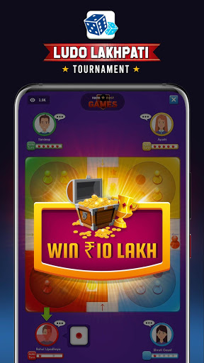 Paytm First Games – Win Paytm Cash 1.3.7 screenshots 1