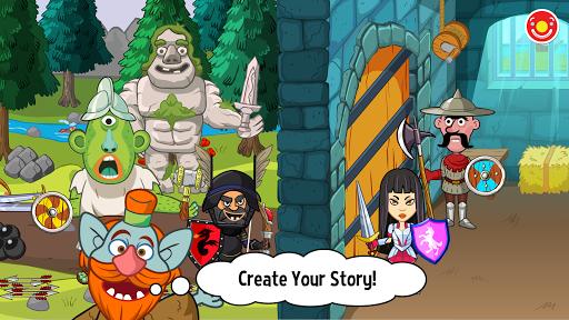Pepi Wonder World 4.0.11 screenshots 16