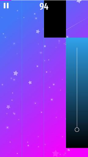Piano Beat Tiles Touch 4.8 screenshots 2