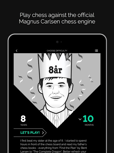 Play Magnus – Play Chess for Free 3.12.2 screenshots 7