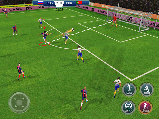 Play Soccer Cup 2020 Dream League Sports 1.15 screenshots 10