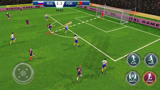 Play Soccer Cup 2020 Dream League Sports 1.15 screenshots 2