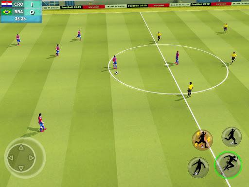 Play Soccer Cup 2020 Dream League Sports 1.15 screenshots 24