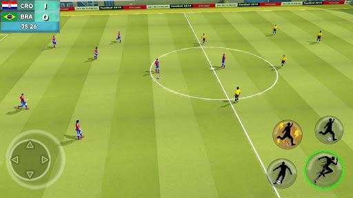 Play Soccer Cup 2020 Dream League Sports 1.15 screenshots 8