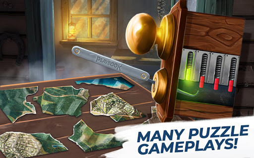 Playbook Interactive Story Games 1.6.1 screenshots 8