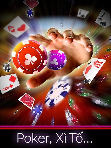 Poker Paris Tien Len Mien Nam TLMN amp Binh Xap Xam 2.2.1 screenshots 15