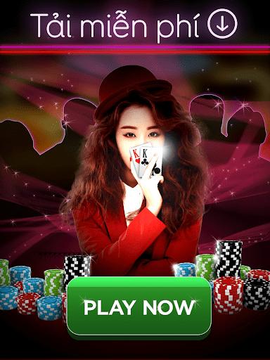 Poker Paris Tien Len Mien Nam TLMN amp Binh Xap Xam 2.2.1 screenshots 7