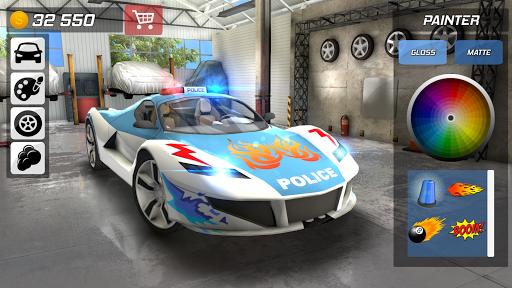 Police Car Chase – Cop Simulator 1.0.3 screenshots 11