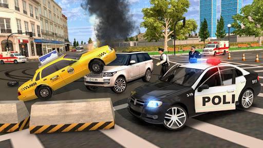 Police Car Chase – Cop Simulator 1.0.3 screenshots 2