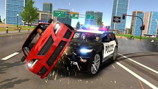 Police Car Chase – Cop Simulator 1.0.3 screenshots 3