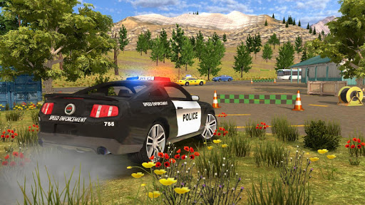 Police Car Chase – Cop Simulator 1.0.3 screenshots 4