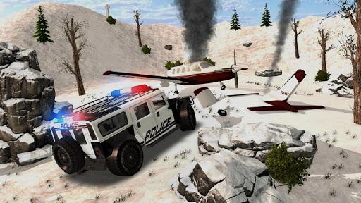 Police Car Chase – Cop Simulator 1.0.3 screenshots 6