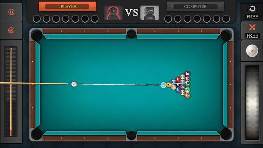 Pool Billiard Championship 1.1.0 screenshots 1