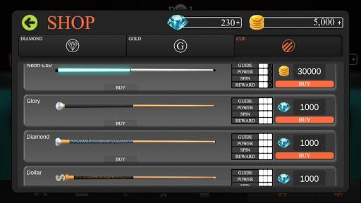 Pool Billiard Championship 1.1.0 screenshots 16