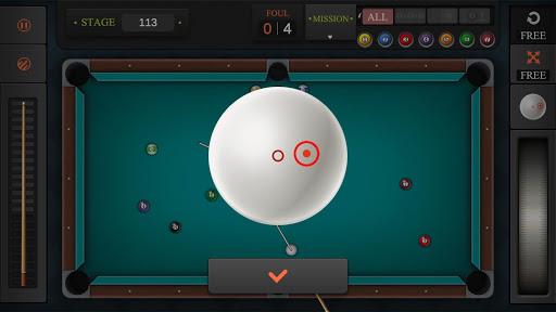 Pool Billiard Championship 1.1.0 screenshots 20