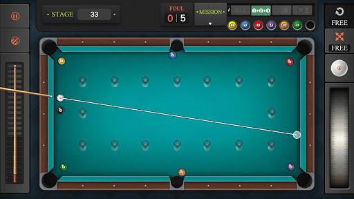 Pool Billiard Championship 1.1.0 screenshots 21
