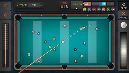 Pool Billiard Championship 1.1.0 screenshots 23