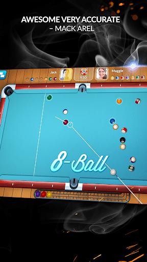 Pool Live Pro 8-Ball 9-Ball 2.7.1 screenshots 4